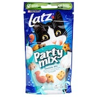Latz Party Mix Seaside