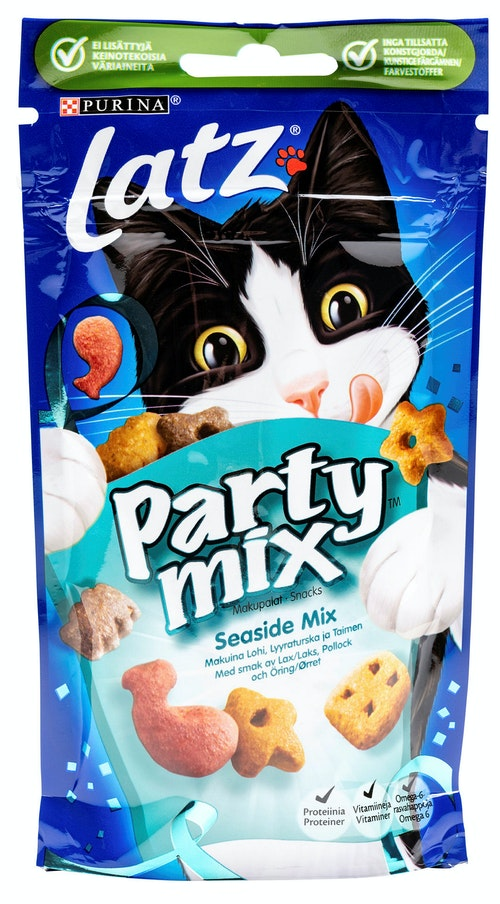 Nestlé Latz Party Mix Seaside 60 g