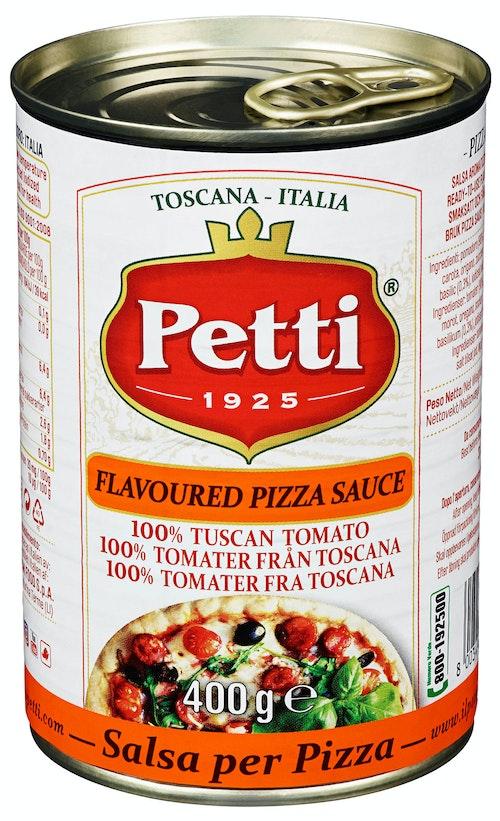 Petti Pizza Sauce 400 g