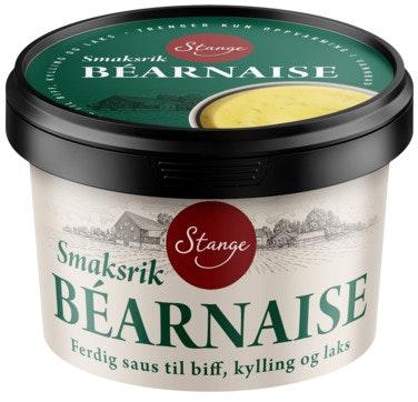 Stanges Gårdsprodukter Bearnaisesaus 250 ml