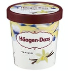 Häagen Dazs Vanilla