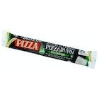 Fersk Pizzabunn