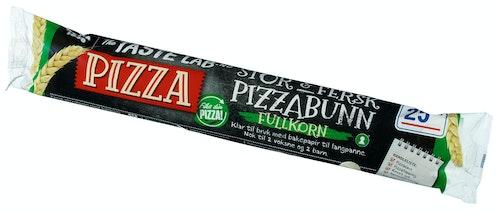Fersk Pizzabunn Med Fullkorn, 550 g