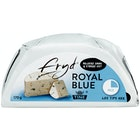 Fryd Royal Blue