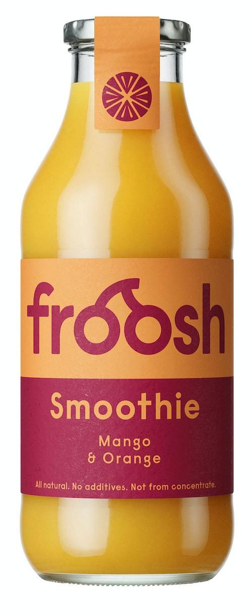 Froosh Smoothie Mango & Appelsin 750 ml