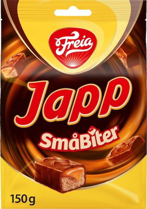 Freia Japp småbiter 150 g