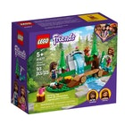 LEGO Friends - Fossefall i skogen