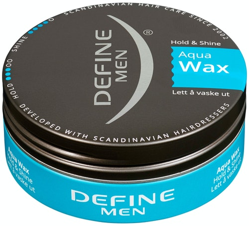 Define Men Aqua Wax 80 ml