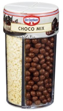 Dr. Oetker Sjokoladestrøssel 4 Kammer 120 g