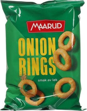 Maarud Onion Rings 120 g