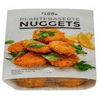 Plantebaserte Nuggets