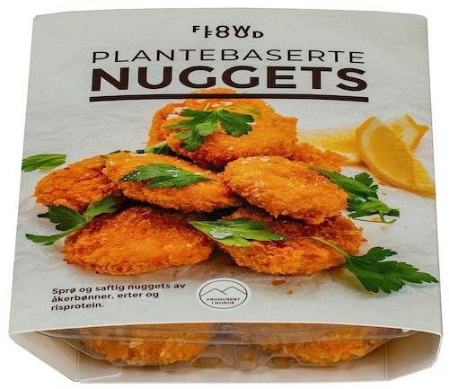 FlowFood Plantebaserte Nuggets 240 g
