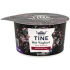 Tine Yoghurt Nyt Lakris