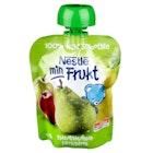 Min Frukt Eple & Pære