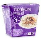 Thai Kylling Peanut