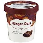 Häagen Dazs Belgian Chocolate