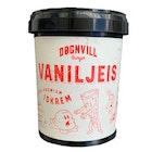 Iskrem  Premium Vanilje