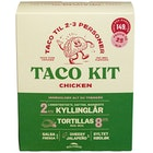 Taco Kit Chicken