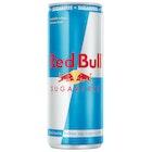Red Bull Energidrikk Sukkerfri