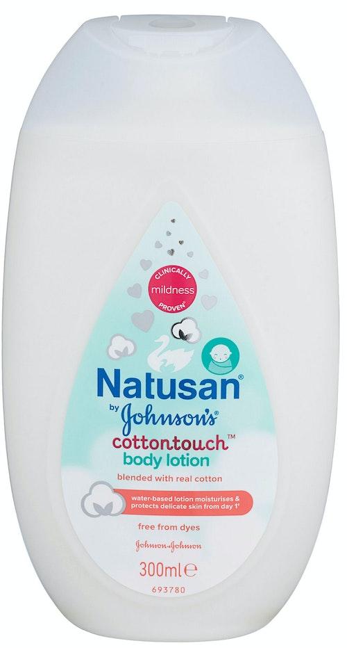 Natusan Bodylotion Cottontouch 300 ml