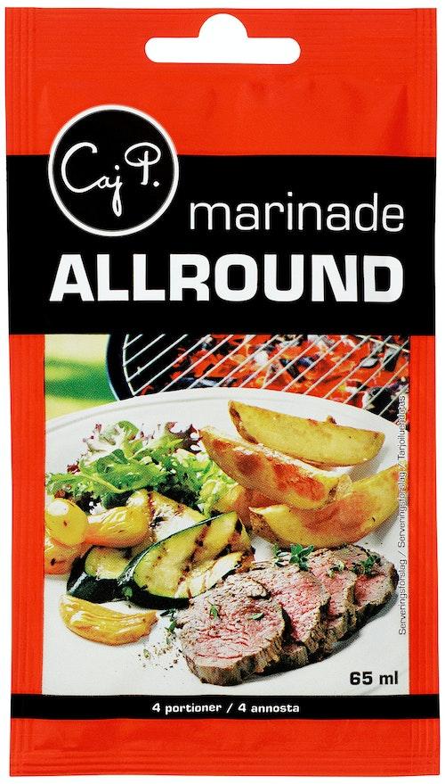 Caj P Allround Marinade 65 ml