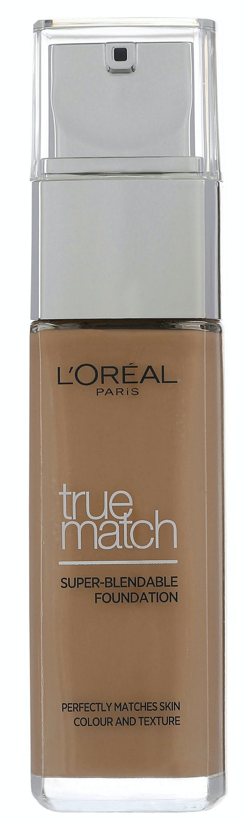 L'Oreal True Match Golden Beige 3D/3W Foundation 1 stk