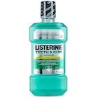 Listerine Fluoride