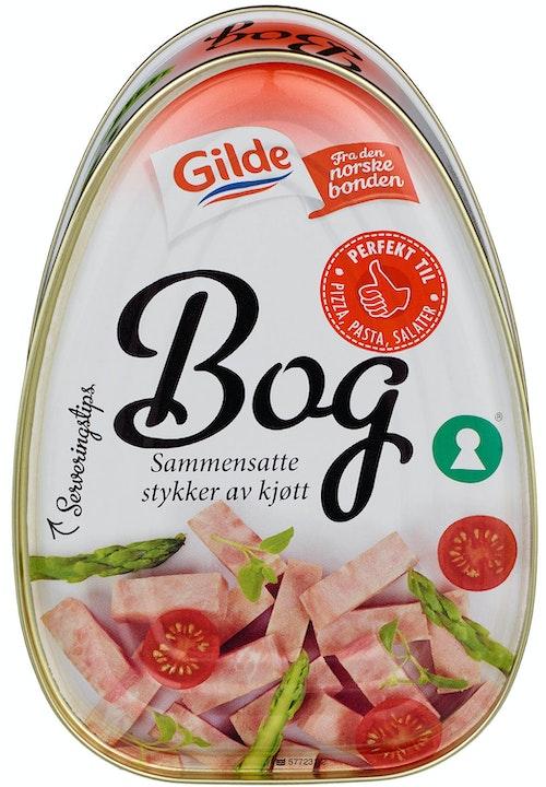 Bogskinke 325 g