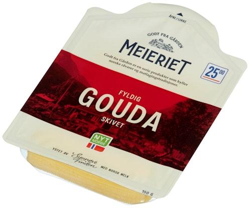 REMA 1000 Fyldig Gouda Skivet 29% 150 g