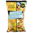 Nachochips Salt