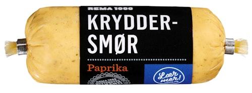 REMA 1000 Kryddersmør Paprika 65 g