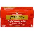 English Breakfast Te