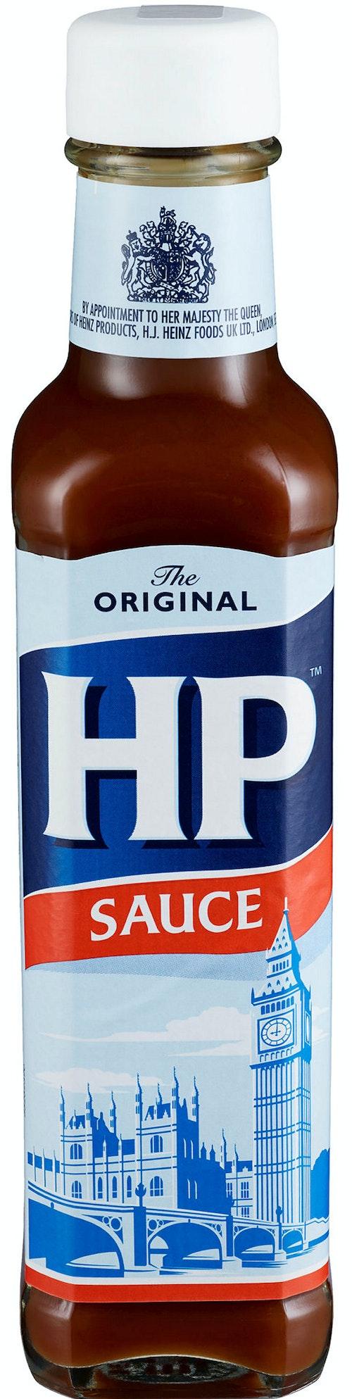 Heinz HP Sauce Original, 255 ml