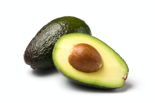 Avokado Spisemoden Colombia/Sør-Afrika/ Mexico, 2 stk