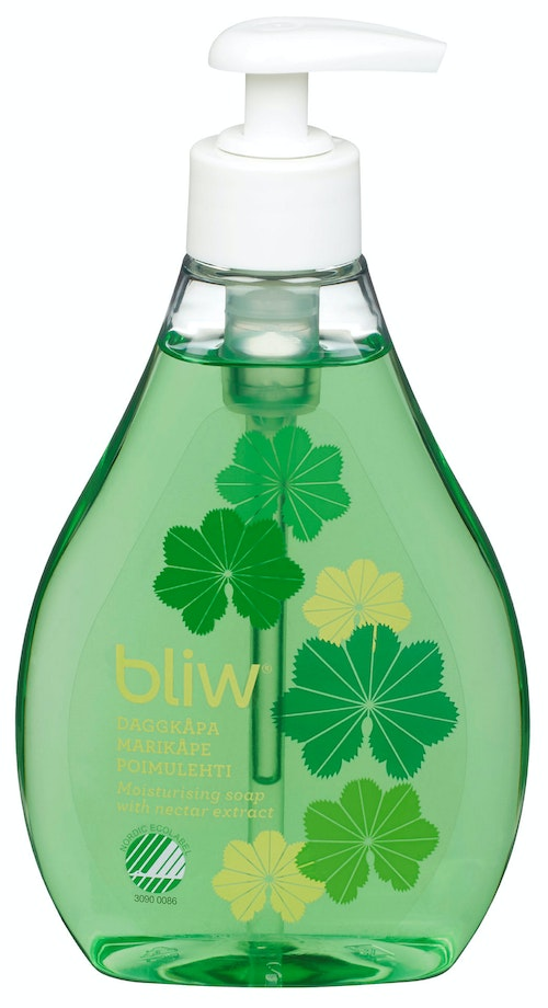 Bliw Håndsåpe Assortert Type, 300 ml
