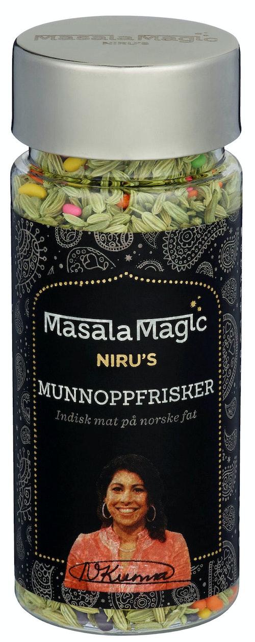 MasalaMagic Munnoppfrisker 65 g