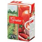 Hakkede Tomater Med Chilli