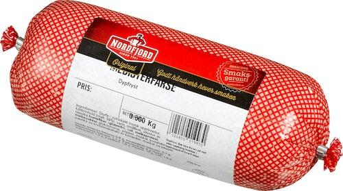 Nordfjord Medisterfarse Snabb Frys 500 g