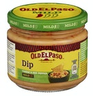 Old El Paso Cheese & Red Pepper Dip
