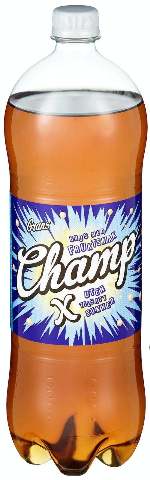 Grans Bryggeri Champ X 1,5 l