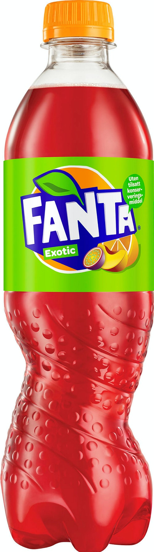 Fanta Fanta Exotic 0,5 l