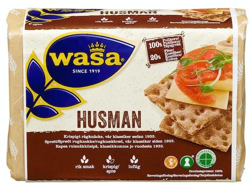 Wasa Husman 260 g