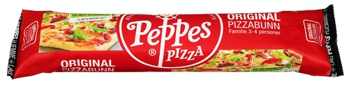 Peppes Pizza Peppes Originale Pizzabunn 550 g