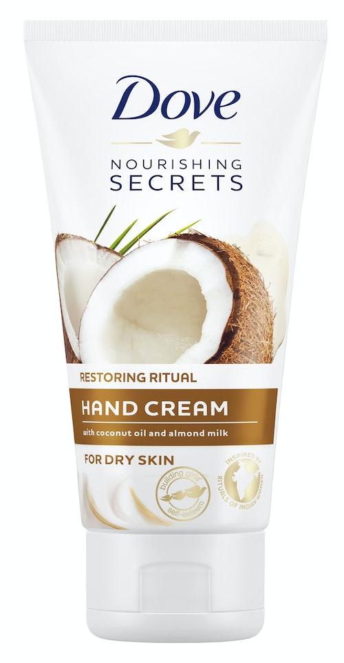 Dove Restoring Hand Cream 75 ml