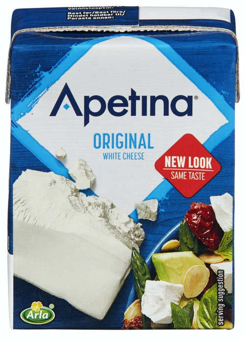 Arla Apetina Classic 200 g