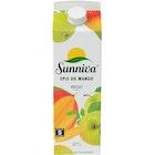 Premium Mango Eple Juice