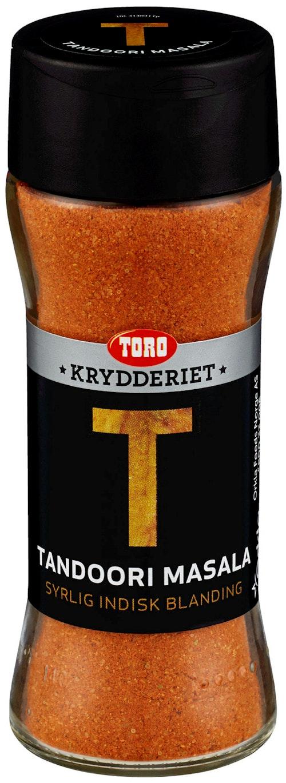 Toro Tandoori Masala 100 g