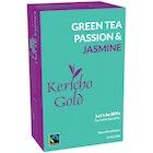 Grønn te Pasjonsfrukt & Jasmin
