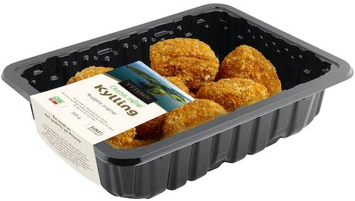 Ytterøy Kylling Kylling Nuggets 300 g