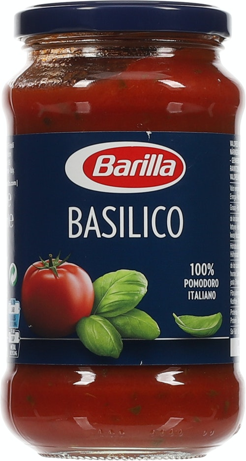 Barilla Basilico 400 g